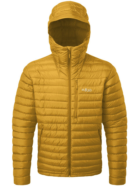 Rab Microlight Alpine Jacket Men Djon/Djon
